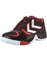 Hummel SPIRIT JR. 60261 - Zapatillas de deporte de tela para niños
