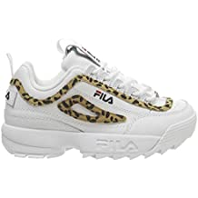 Amazon.es  fila zapatillas - Fila 21a3ad532e0