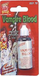 hes Blut Vampir Wunde Halloween (Vampiros De Halloween)