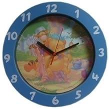 Winnie the Pooh, reloj de pared