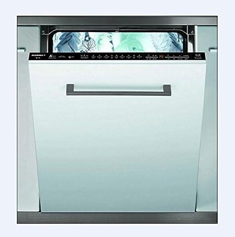 Lave-vaisselle Integrable - Rosieres RLF 99 Lave Vaisselle 43