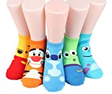 Disney Rascal Sneakers Women's Socks 5 pairs Made in Korea