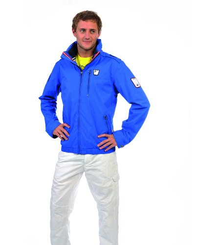 Northland Professional Herren Jacke Drift Blouson, royal, XXL, 02-05664