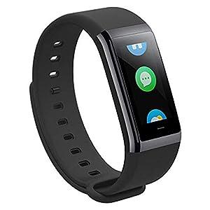 Amazfit Pace – Smartwatch con GPS Multideporte 1.34» Táctil, GPS