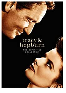 Tracy & Hepburn the Definitive Collection [DVD] [Region 1] [US Import] [NTSC]