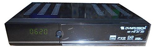 Dynavision DL 300 ISTAR TIGER Zgemma Tehnomate spiderbox  Sat   IPTV Box