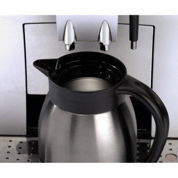 Espressomaschine Karaffe (Thermoskanne passend zu Ihrer Espressomaschine für kleine Mengen)