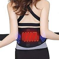 Heizung Gürtel—Graphene Wärmegürtel USB Nierenwärmer Heizkissen für Rücken Bauch 5V/2A Heizgürtel 3 Temperaturstufen... preisvergleich bei billige-tabletten.eu