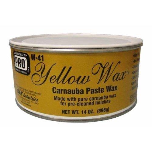 gelb-wachs-paste