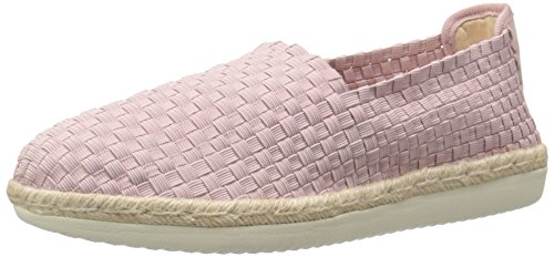 Easy Spirit Oakes Large Toile Espadrille Light Pink