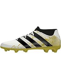 adidas Ace 16.3 Primemesh Fg/ag, Botas de Fútbol Para Hombre