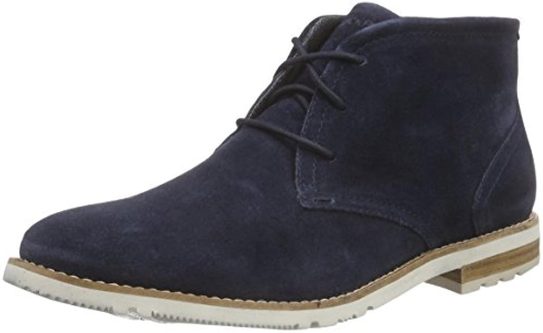 Rockport Herren Ledge Hill Too Chukka Boots