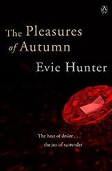 The Pleasures of Autumn: Erotic Romance