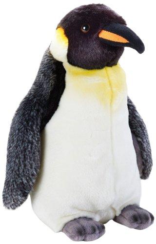 National Geographic   8004332707240   Peluche Pingüino