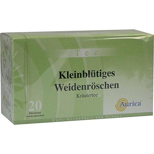Kleinblütiges Weidenrösch 20X1.75 g