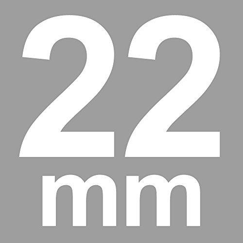 einBand MWB-Silver-22-L