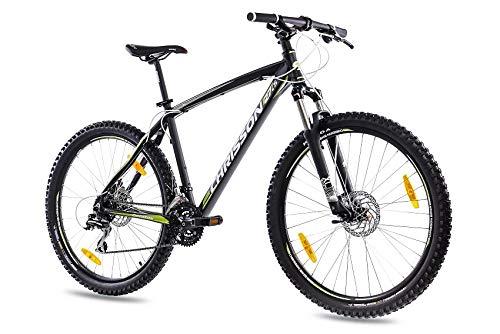 CHRISSON '27,5Pulgadas Aluminio MTB Mountain Bike