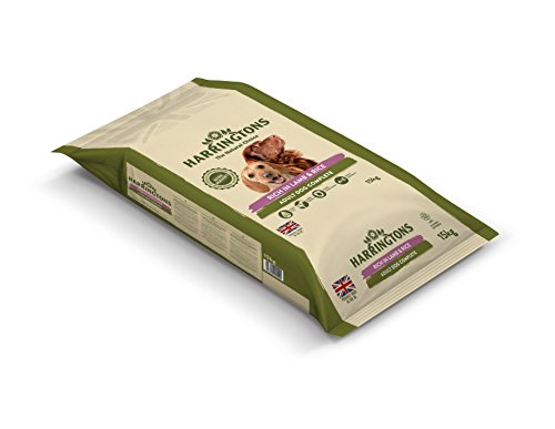 Harrington's Dog Food Complete Lamb and Rice Dry Mix, 15 kg