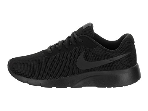 Nike Jungen Tanjun (GS) Sneaker Schwarz (Schwarz)