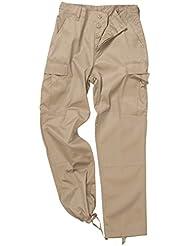 Pantalón de campo EUA/BDU - caqui, M