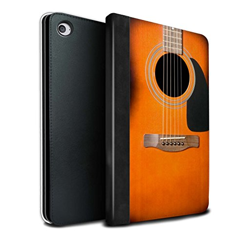 stuff4-pu-leather-book-cover-case-for-apple-ipad-mini-4-tablets-sunburst-acoustic-design-guitar-coll