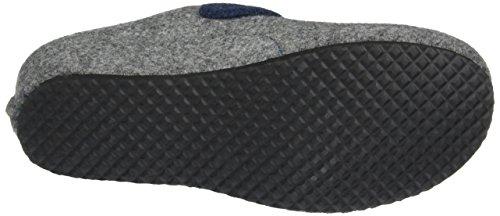 Ara Cosy, Pantofole Donna Grau (Grau/Jeans)