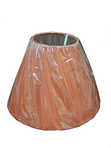 new-9-coolie-lamp-light-shades-ceiling-lamp-shades-all-colours-available-terracotta