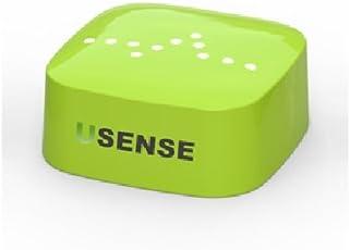 usense tennis raquet sensor für tennisschläger bewegung erkennen (grüne )