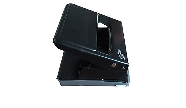 BOSTITCH  L1100 Locher Bürolocher Metall 30 Blatt schwarz