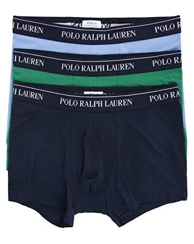 Ralph Lauren – Bóxers Ajustados – para Hombre