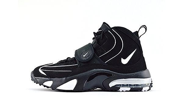 Nike Men Air Max Pro Streak black white