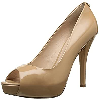 GUESS Open-Toe  Beige EU 40