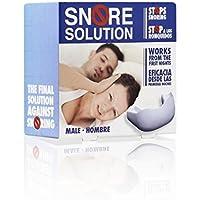 Snore Solution - Stop Schnarchen Mundstück - Die ultimative Lösung gegen Schnarchen - Männliche version preisvergleich bei billige-tabletten.eu