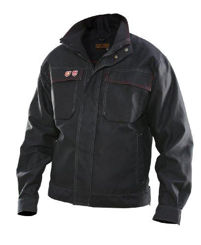 jobman para soldar, 1pieza, XL, negro, 109127–9900–7