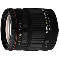 Sigma - Objetivo 18-200 mm f/3,5-6,3 DC con motor integrado para Nikon (también D40 / D40x / D60)