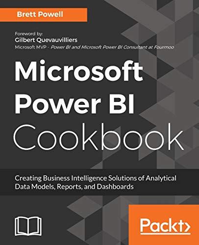 Libro y ebook Power BI