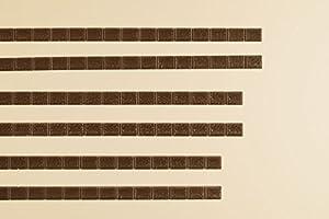 Auhagen 48.656,0 - Claves, la Longitud Total de 1200 mm, Colorido