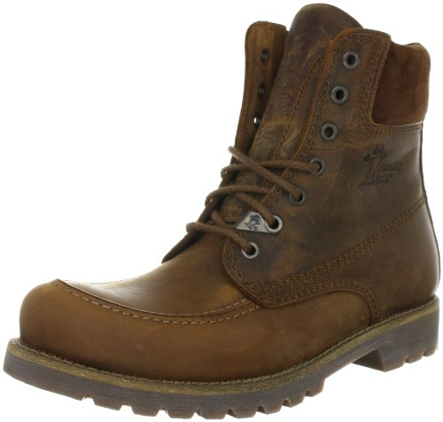 Panama Jack Vermont C20, Chaussures bateau homme Marron - Braun (Cuero / Bark)