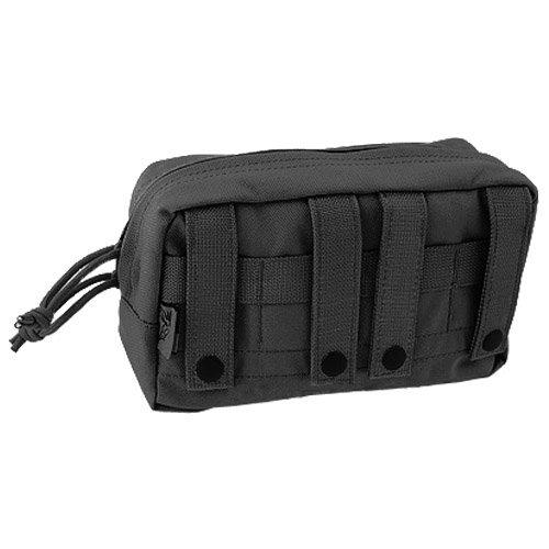 Flyye poche pour accessoires MOLLE Noir