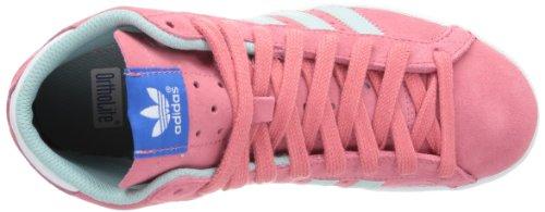 adidas Originals BASKET PROFI K, basket fille Rose - Pink (BLIPNK/CLEGR)