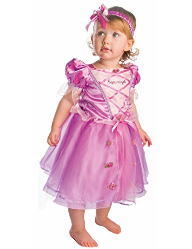 Disney Baby DCPRRAP06 - princesa Dress, Rapunzel, púrpura
