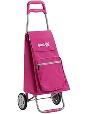 Gimi Argo Color Pink Einkaufstrolley