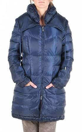 Guess W34L13 W4G30 MADELEINE D782 jacket dark blue