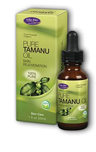 Pure Tamanu Oil, 1 oz 28 g