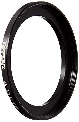 Tiffen 5777SUR Step-Up-Ring (52 mm -77mm) (Tiffen Linsen)