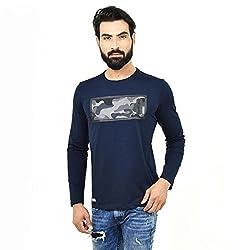 a488f6e0e8e1 Qubic Men T-Shirts & Polos Price List in India 20 July 2019 | Qubic ...