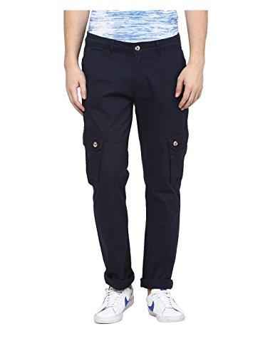 Yepme Men's Cotton Cargo Pants - Ypmpant0091-$p