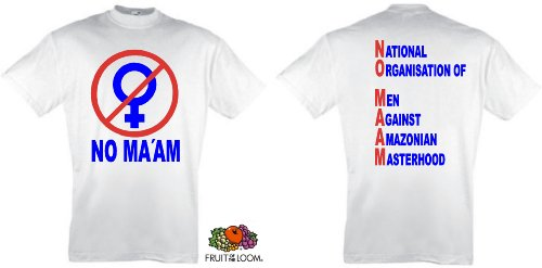 world-of-shirt Herren T-Shirt Al Bundy NO MAM S-XXXL|L Cap Polo Club