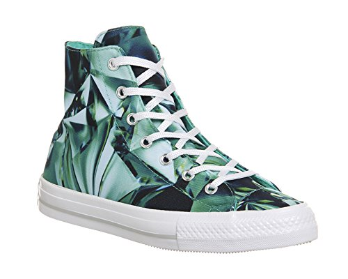 Converse , Baskets pour homme Emerald Mouse Gem Graphic