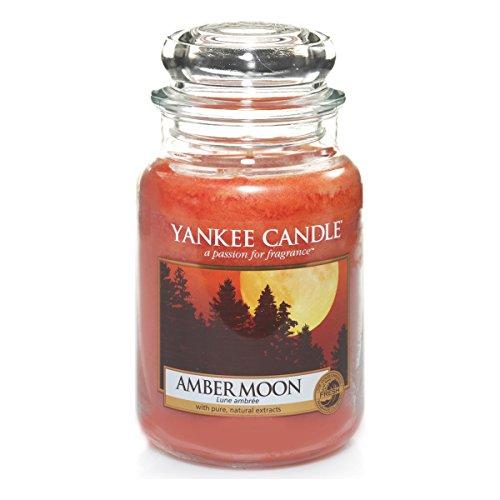 Yankee Candle 1315043E AlRojoedor Ámbar 1pieza(s) - Vela (1 pieza(s))
